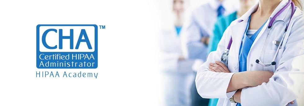CHA™ – HIPAA Academy | Beyond HIPAA, HITECH & MU/EHR.|Health IT ...